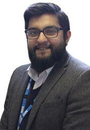 Dr Haseeb Khaliq : GP | MBBS MRCGP