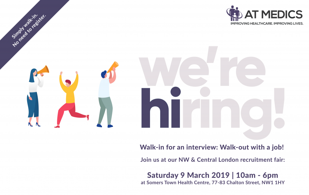 190305-nw-and-central-london-admin-recruitment-fair